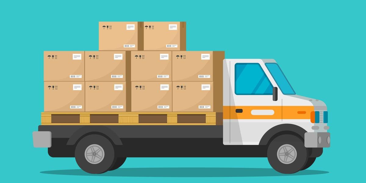 last mile delivery optimization