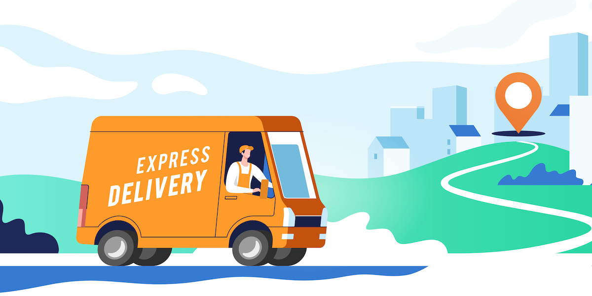 last mile delivery trends