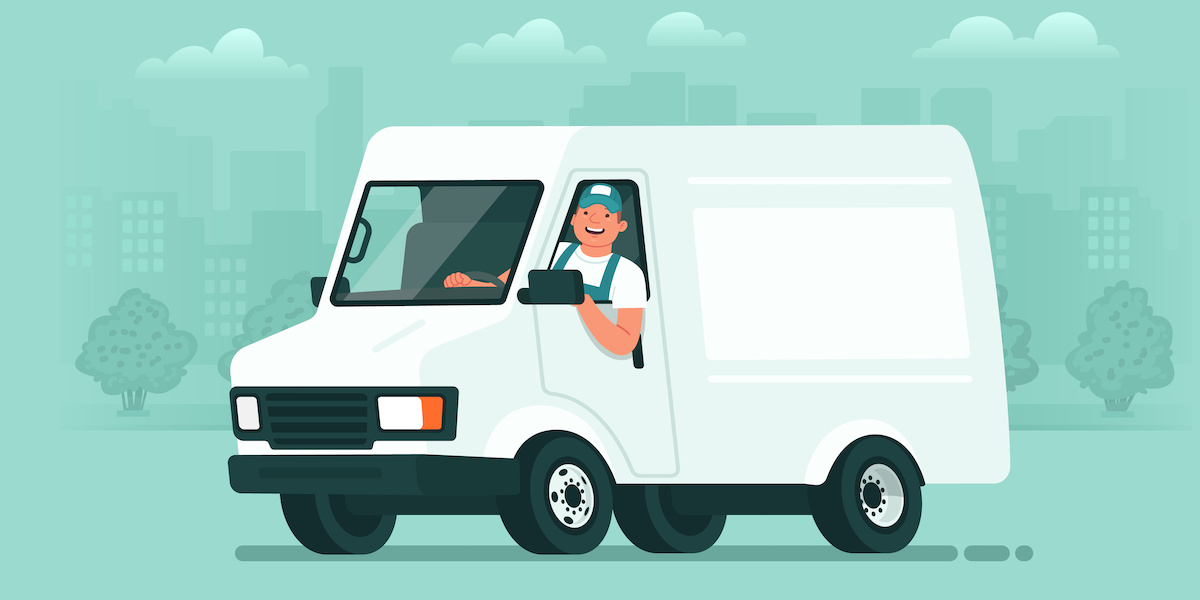 furniture delivery software