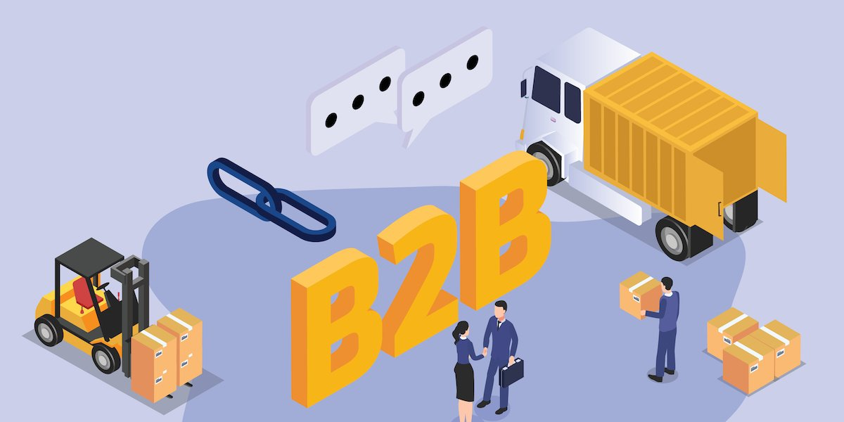 b2b last mile optimization