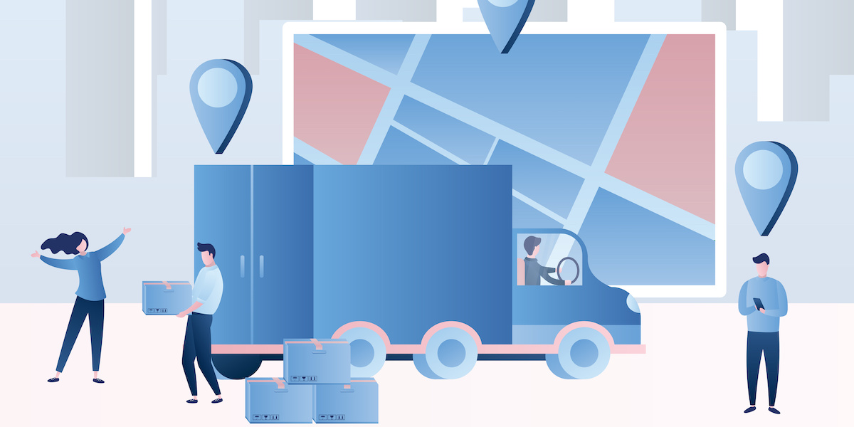 customer delivery experience
