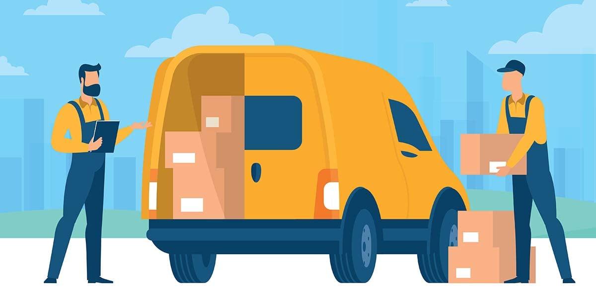 Delivery management optimization