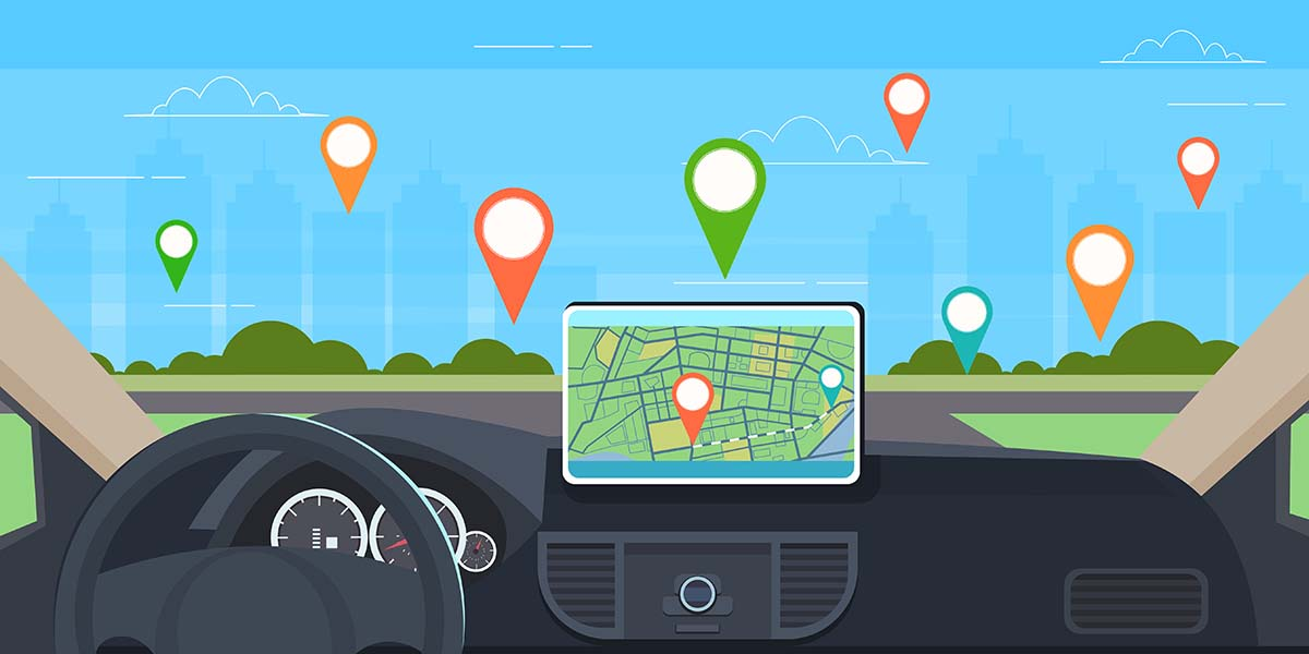 Fleet tracking devices