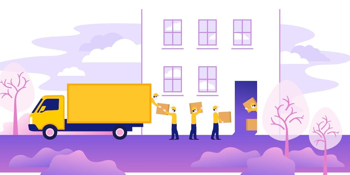 food logistics challenges