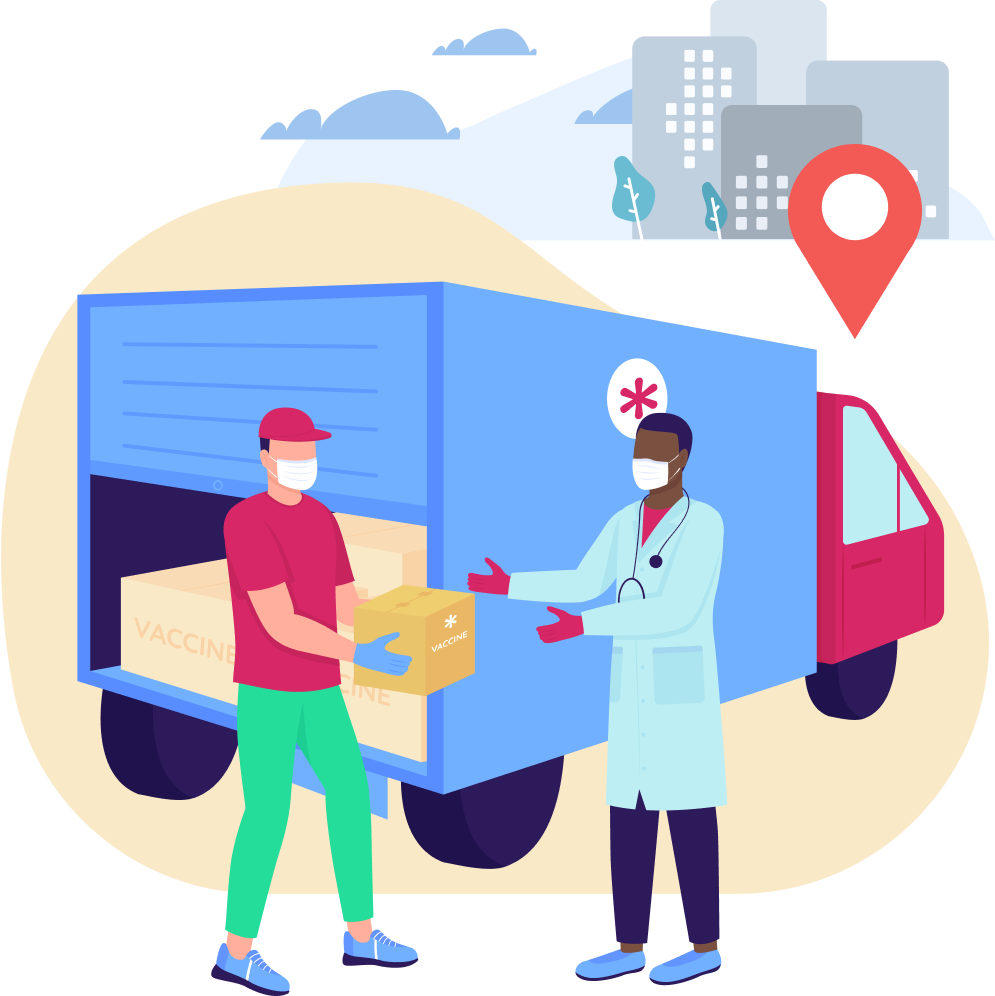 Healthcare delivery software