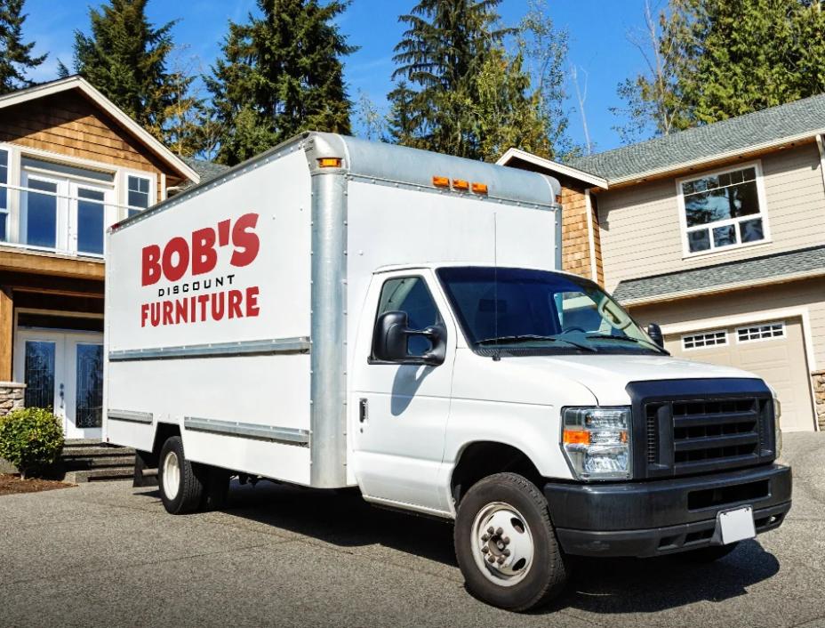Bob's Discount Futniture
