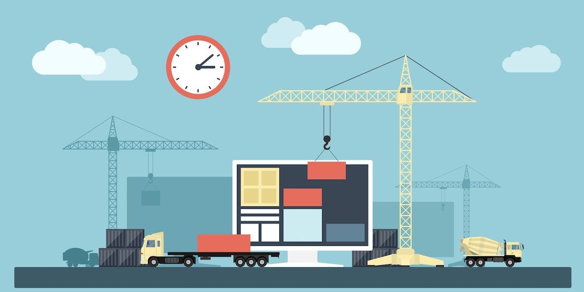 logistics software demo