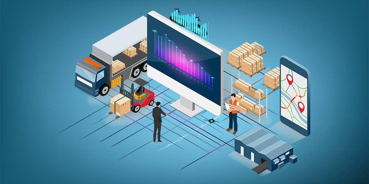 Logistics technology trends