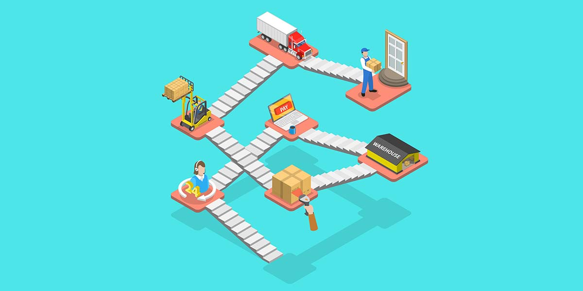 Optimize Last Mile of Delivery Service