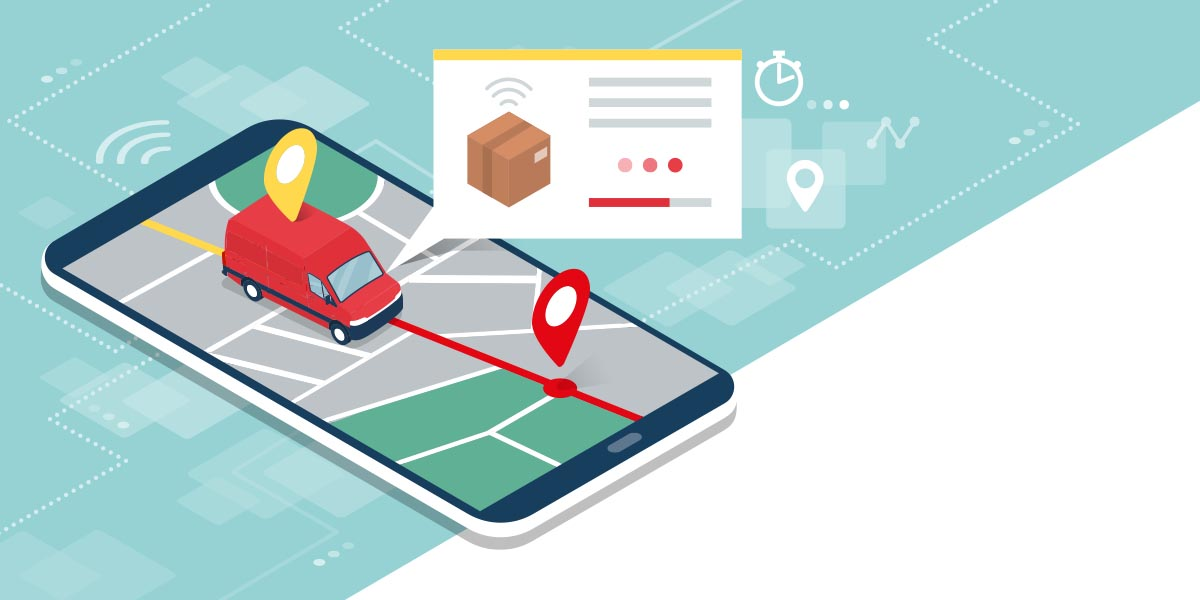 Route optimization apps