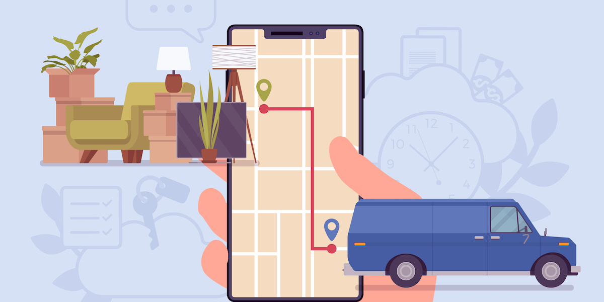 shipment visibility considerations