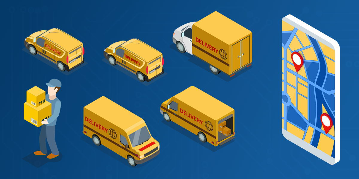 Small fleet owners