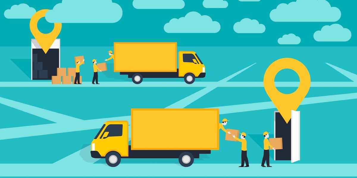 trucking dispatch software