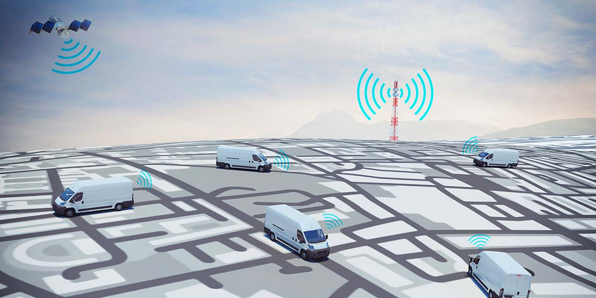 What is telematics? Definition