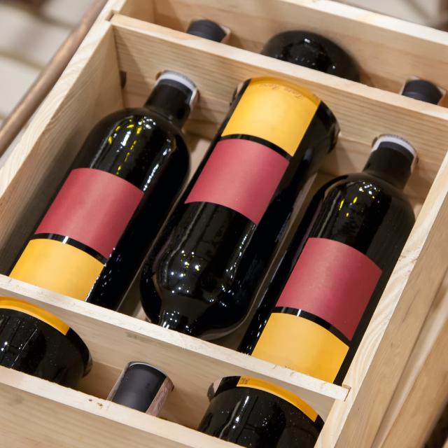 Wine software